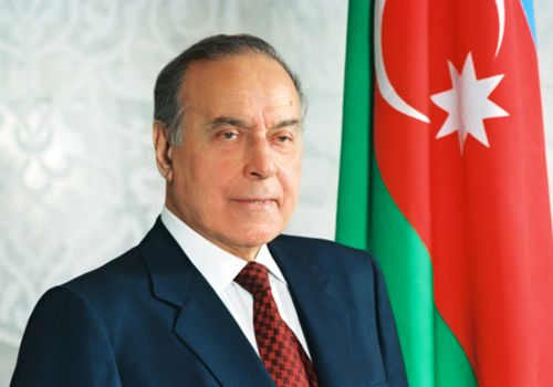 A roundtable dedicated to 50th anniversary of national leader Heydar Aliyev's coming to power in Azerbaijan